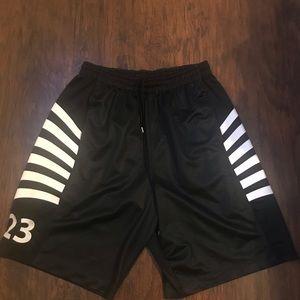 Jordan Basketball Short